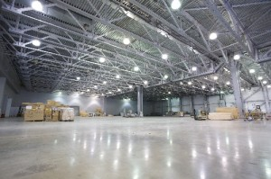 Commercial Electrical Contractors, lighting